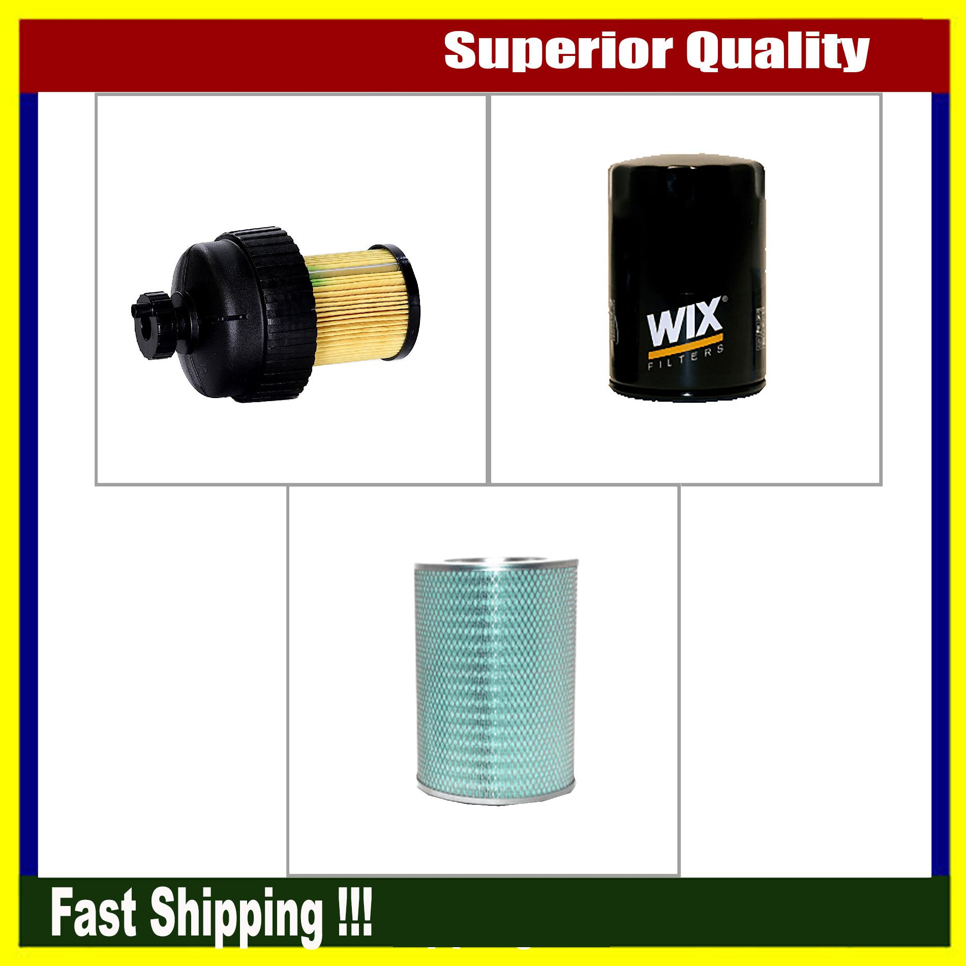 For 1992-2001 AM General Hummer Fuel Filter WIX 39549ZX 1994 1993 1995 1996 1997