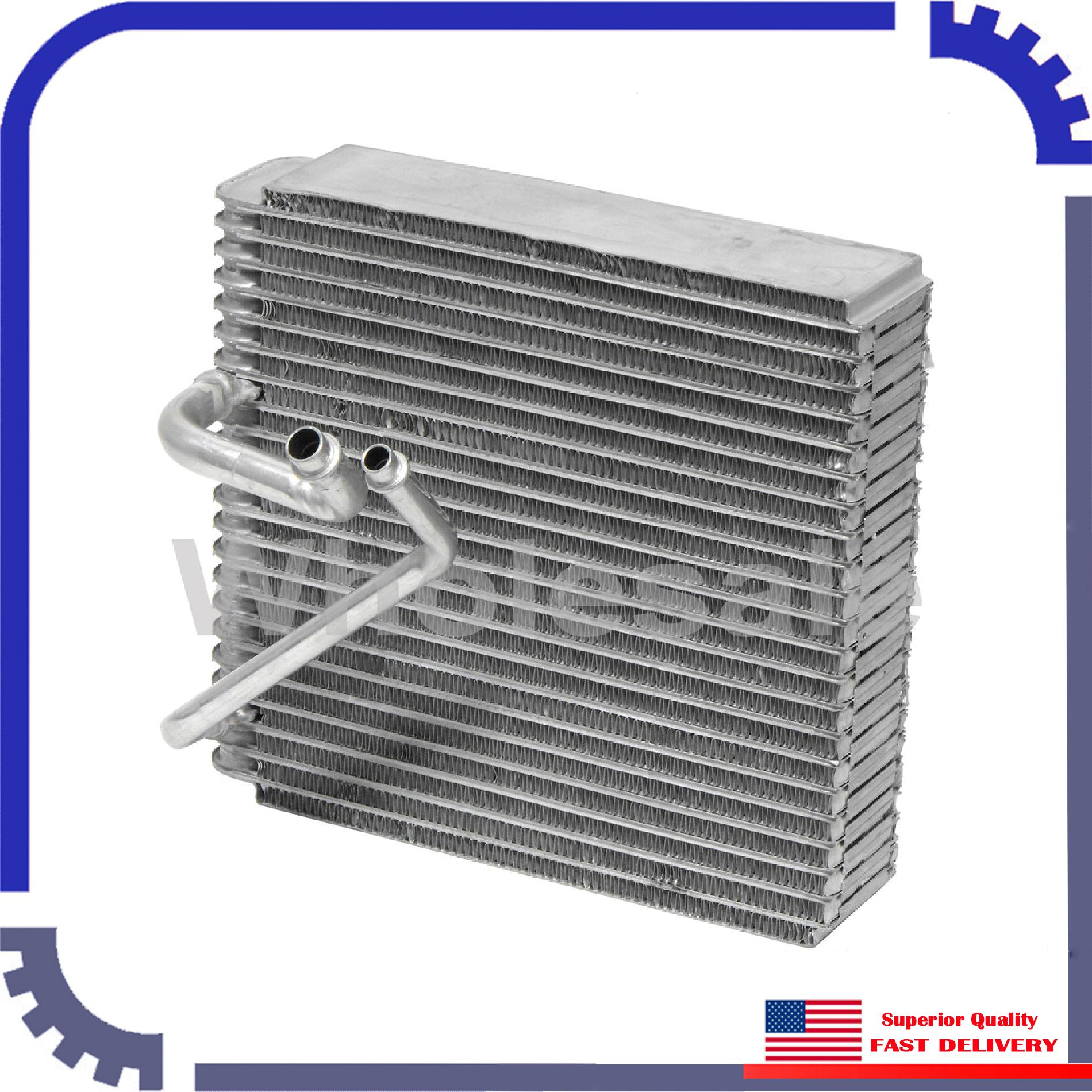 UAC A//C Evaporator Core EV 939870PFXC Fits 2012-2015 Nissan Armada Base