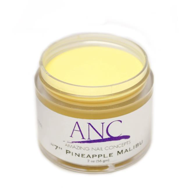 ANC Dip Color Powder Amazing Nail Concepts #1 - #15
