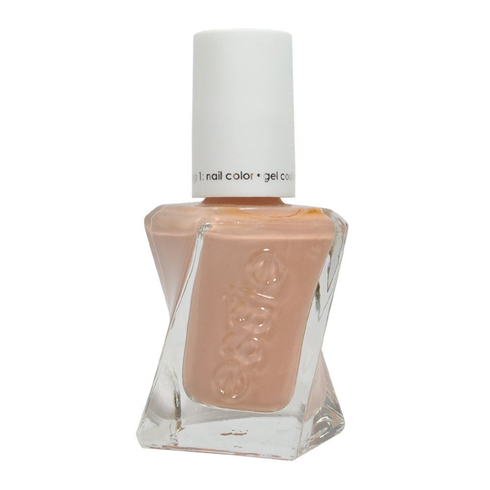 Essie Gel Couture Gelcouture Nail Polish Ballet Nudes 2017 ...