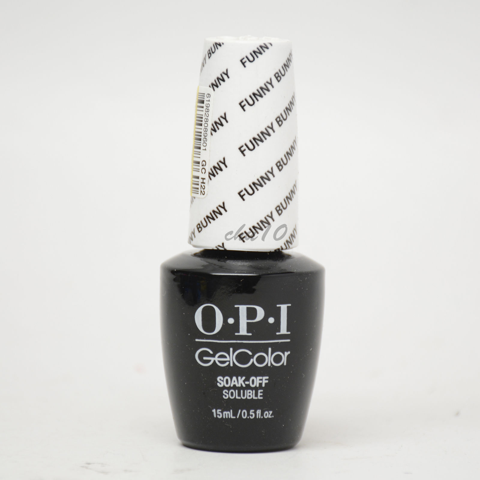 OPI Gel Nail Color Funny Bunny, .5 Ounce H22 619828089601 | eBay