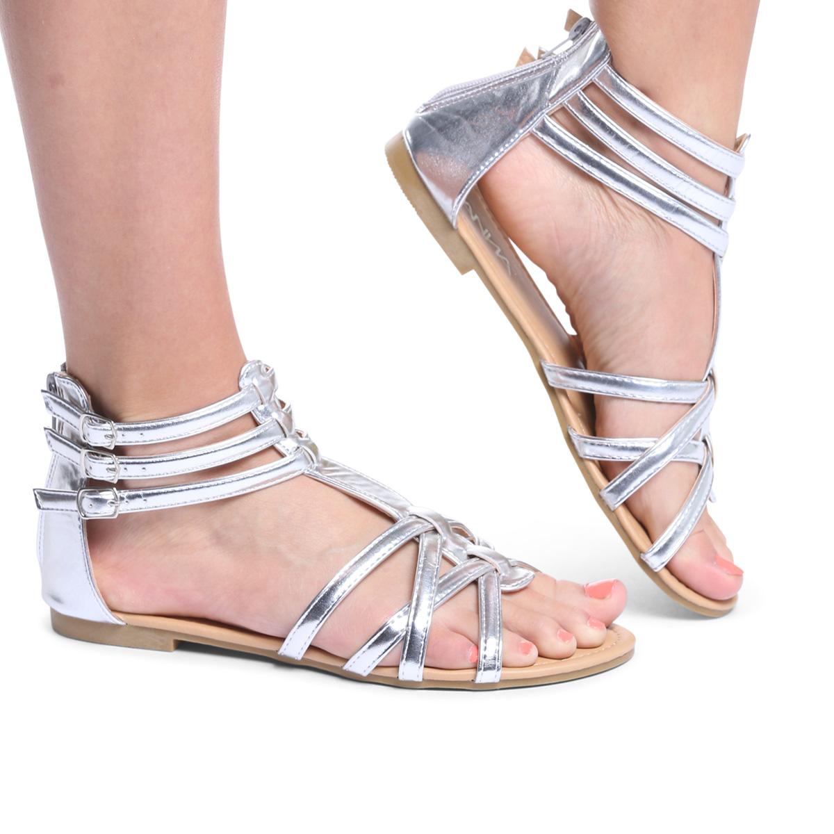 Gladiator-Sandals thumbnail 13