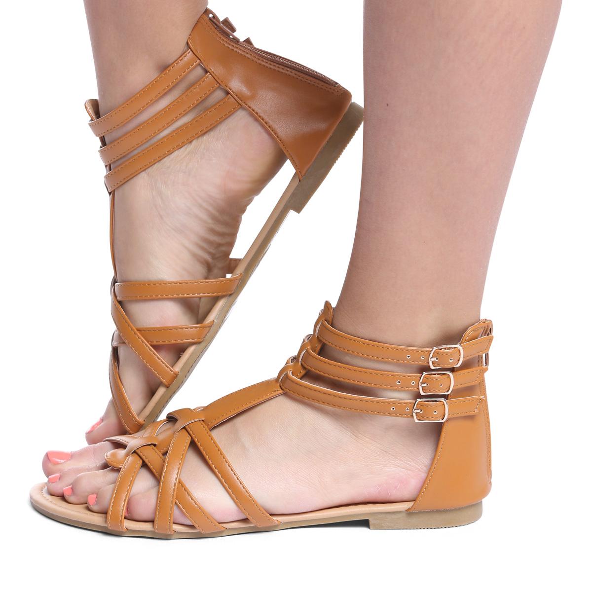 Gladiator-Sandals thumbnail 15