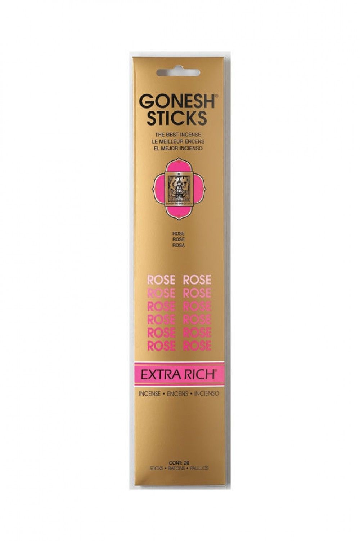 Rose Gonesh Stick Incense