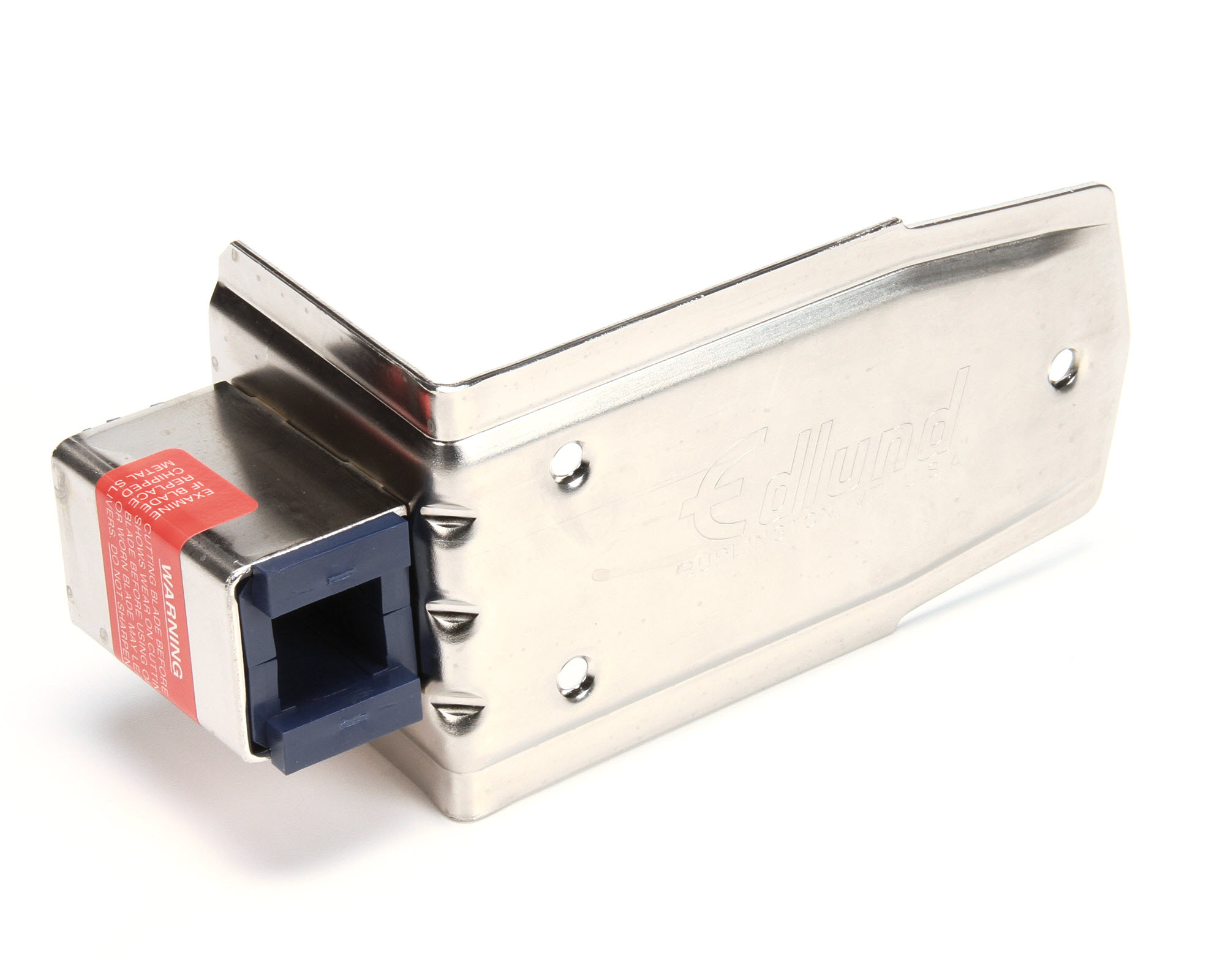 Plated Base w// Insert For No A932SP Edlund 2 Can Opener