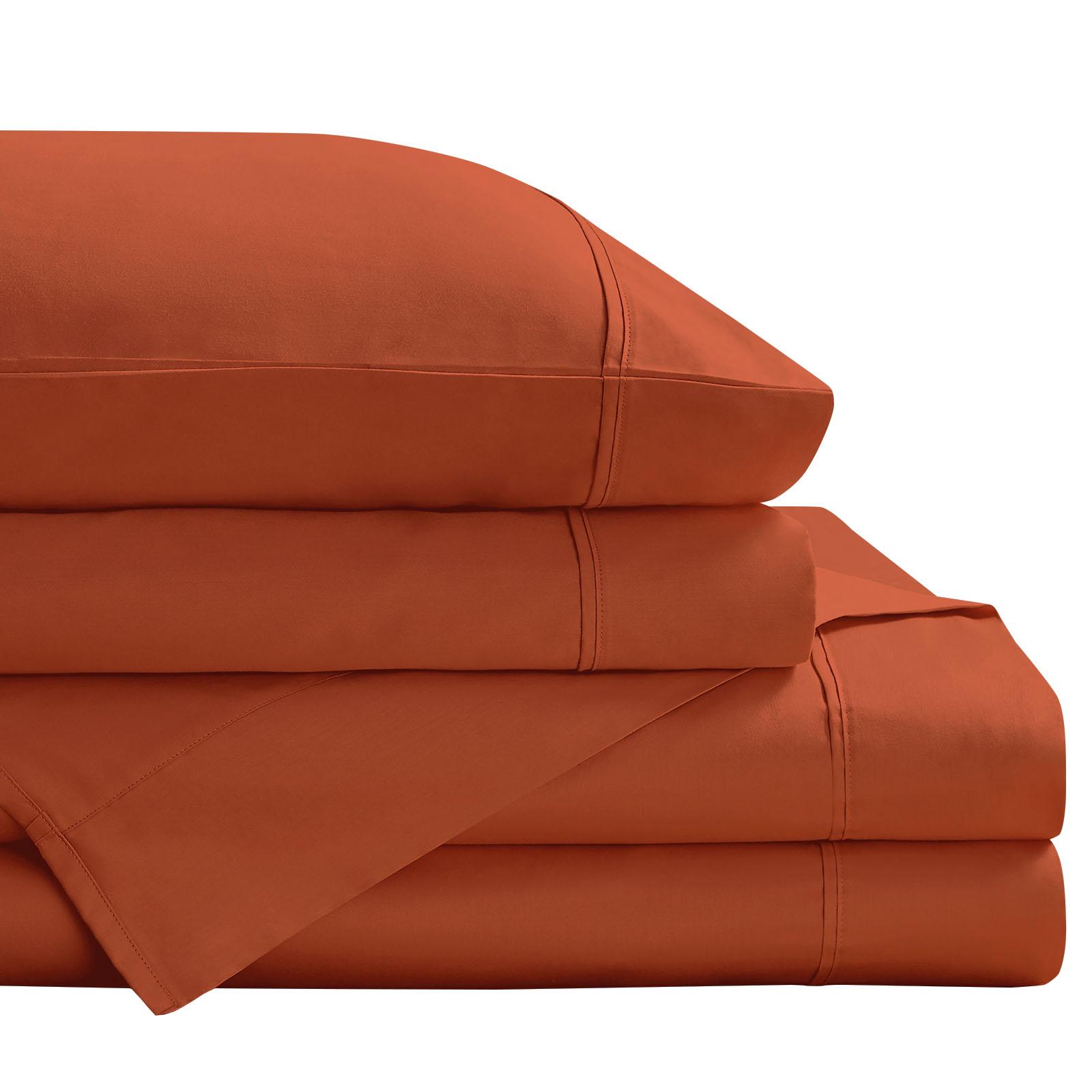 thumbnail 38 - Royal Comfort 1000TC Hotel Grade Bamboo Cotton Sheets Pillowcases Set Ultrasoft