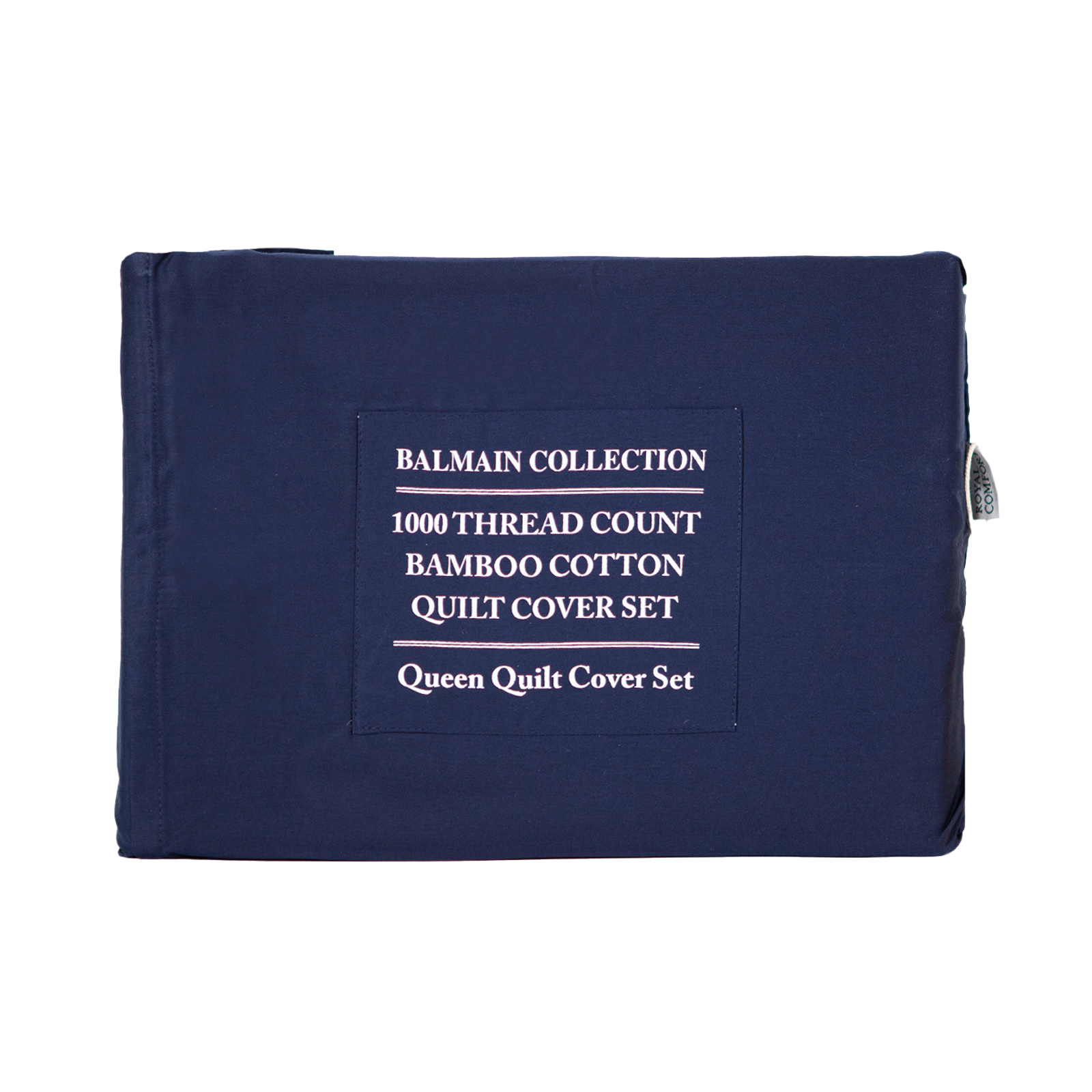 thumbnail 68 - Royal Comfort 1000TC Hotel Grade Bamboo Cotton Sheets Pillowcases Set Ultrasoft