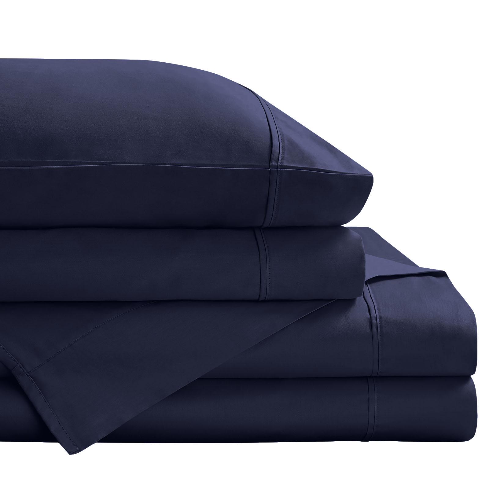 thumbnail 73 - Royal Comfort 1000TC Hotel Grade Bamboo Cotton Sheets Pillowcases Set Ultrasoft