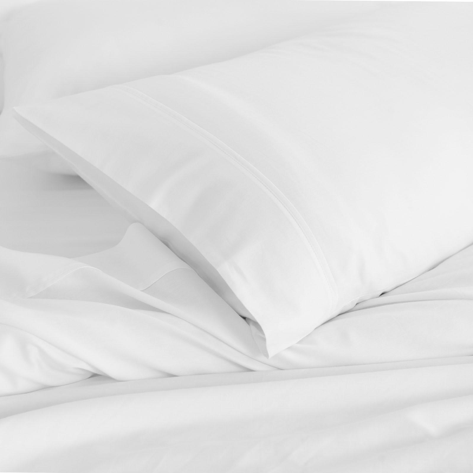 thumbnail 44 - Royal Comfort 1000TC Hotel Grade Bamboo Cotton Sheets Pillowcases Set Ultrasoft
