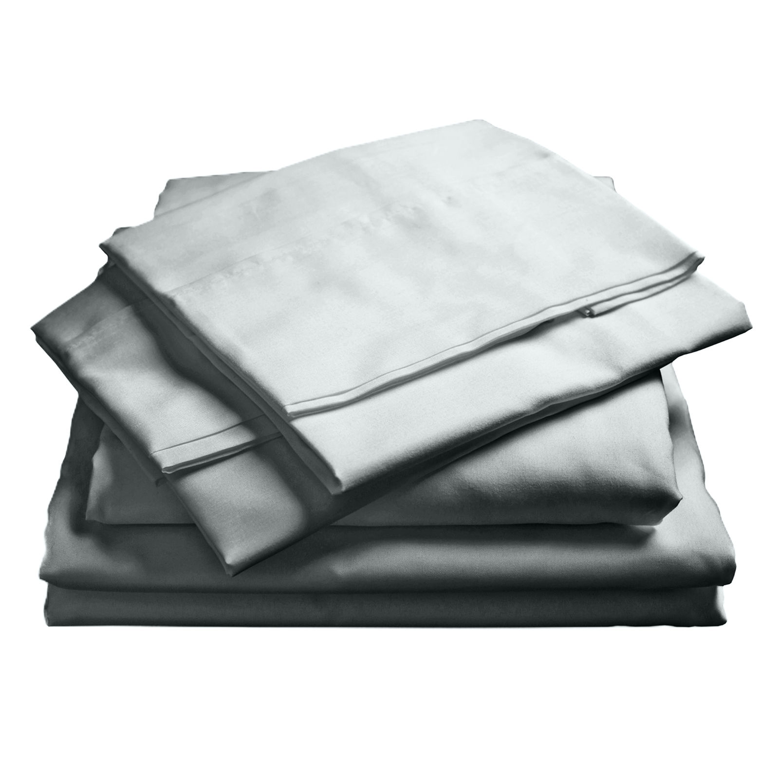 thumbnail 45 - Royal Comfort 1000TC Hotel Grade Bamboo Cotton Sheets Pillowcases Set Ultrasoft