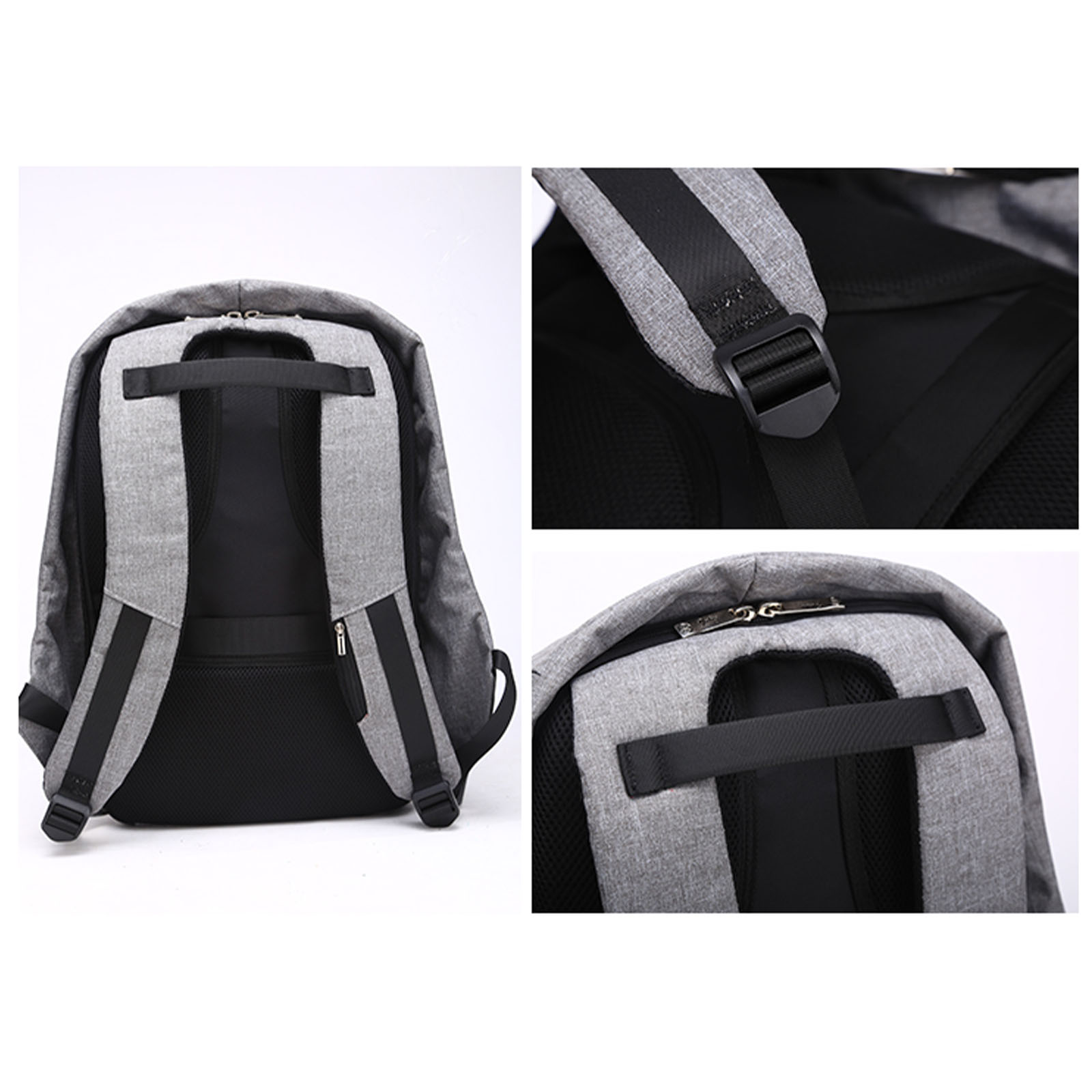 NEW-Anti-Theft-Backpack-Waterproof-bag-School-Travel-Laptop-Bags-USB-Charging