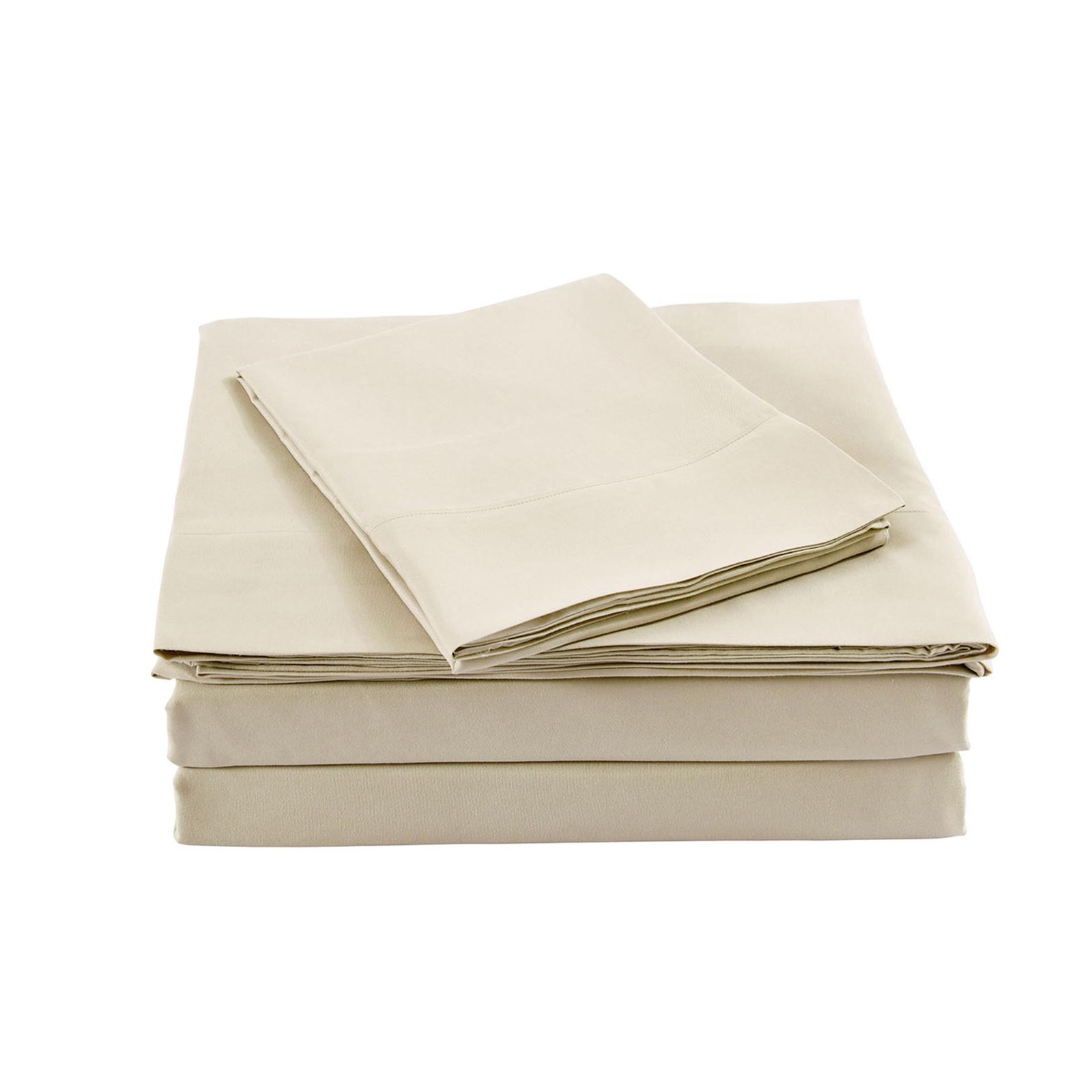 Royal-Comfort-Bamboo-Blended-Sheet-amp-Pillowcases-Set-1000TC-Ultra-Soft-Bedding thumbnail 18