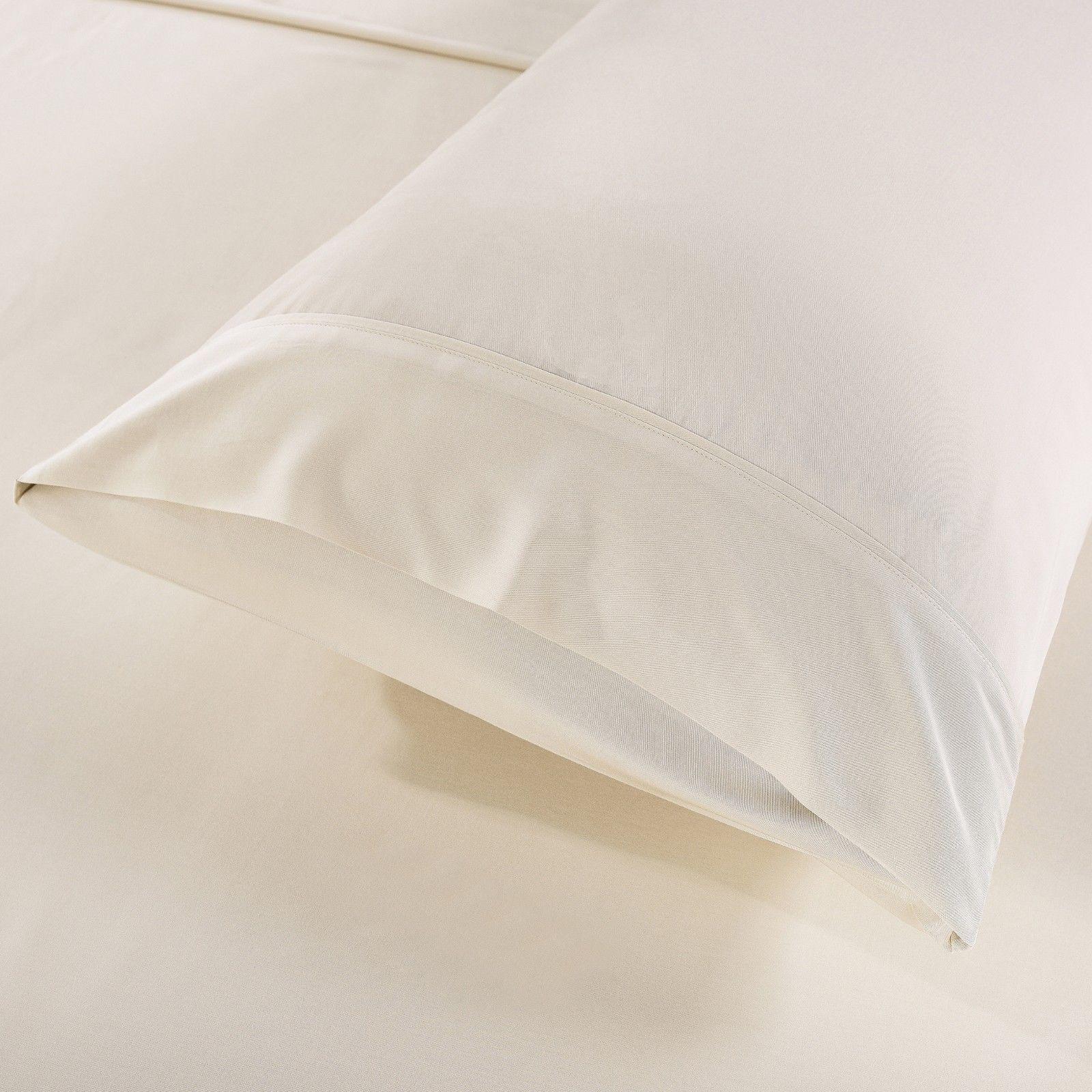 Royal-Comfort-Bamboo-Blended-Sheet-amp-Pillowcases-Set-1000TC-Ultra-Soft-Bedding thumbnail 20