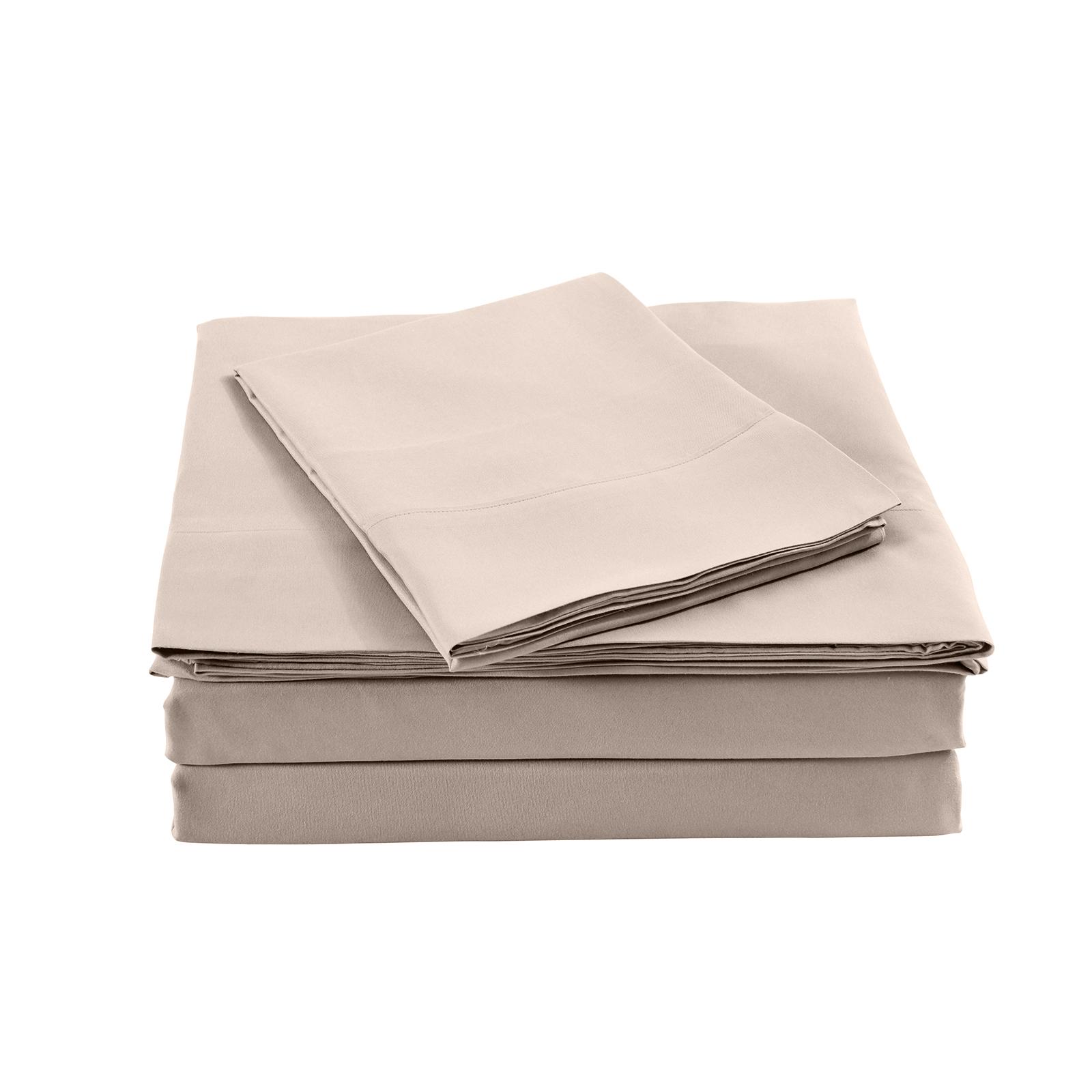 Royal-Comfort-Bamboo-Blended-Sheet-amp-Pillowcases-Set-1000TC-Ultra-Soft-Bedding thumbnail 24