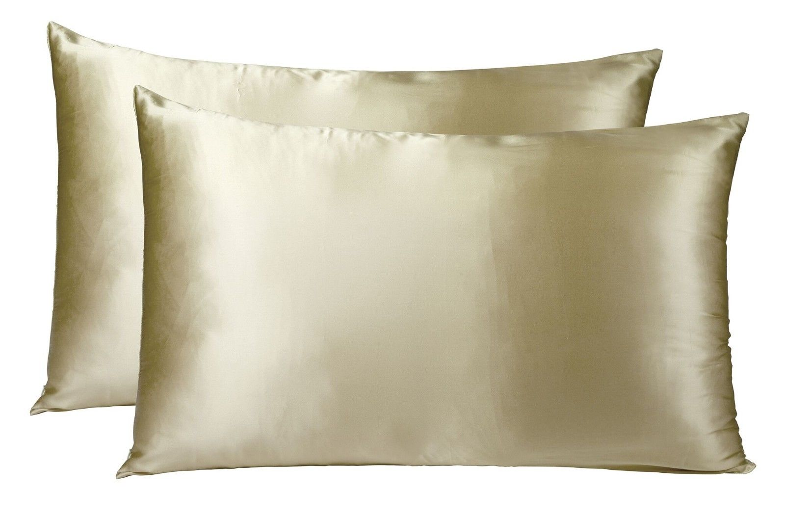 Royal-Comfort-Mulberry-Soft-Silk-Hypoallergenic-Pillowcase-Twin-Pack-51-x-76cm thumbnail 15