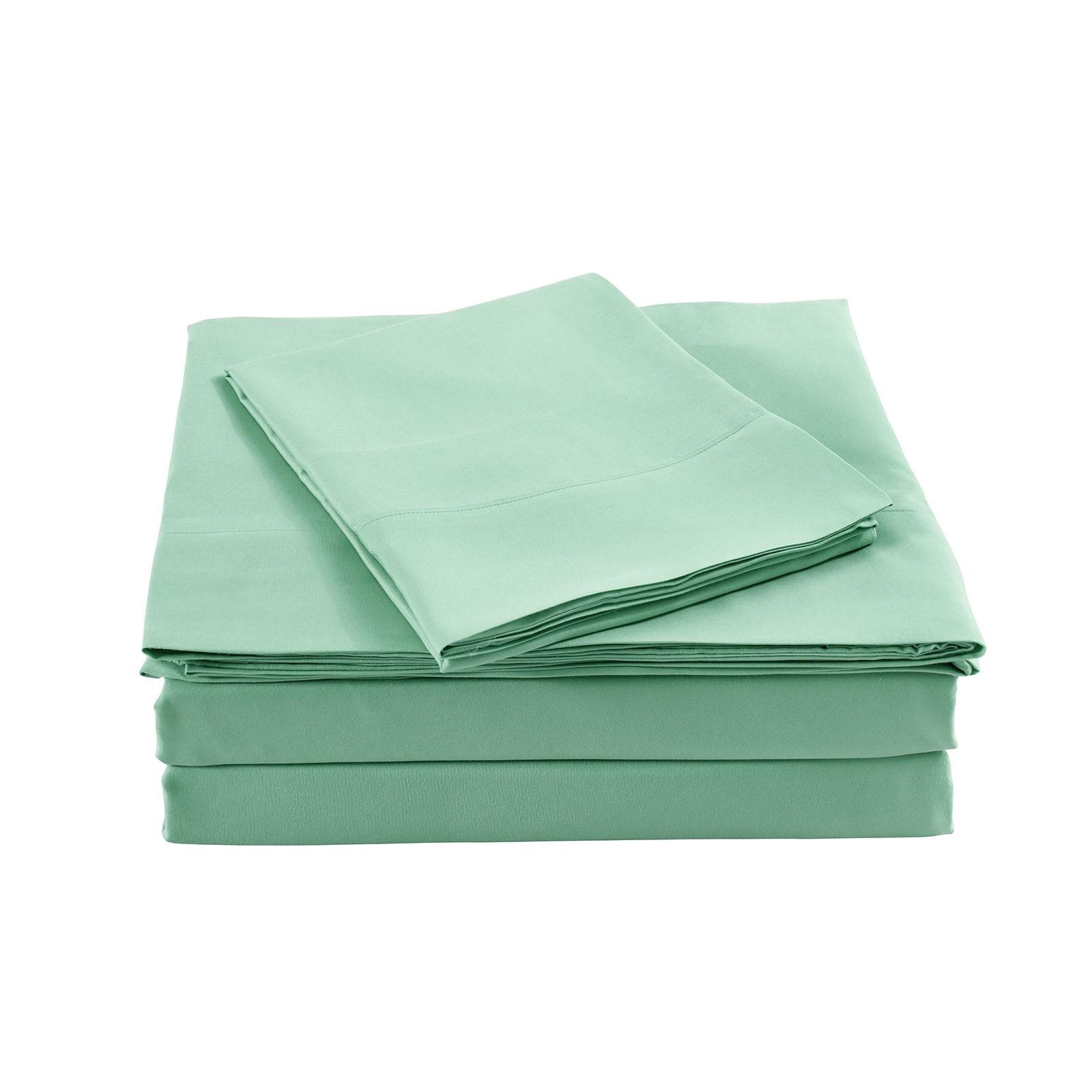 Royal-Comfort-Bamboo-Blended-Sheet-amp-Pillowcases-Set-1000TC-Ultra-Soft-Bedding thumbnail 15