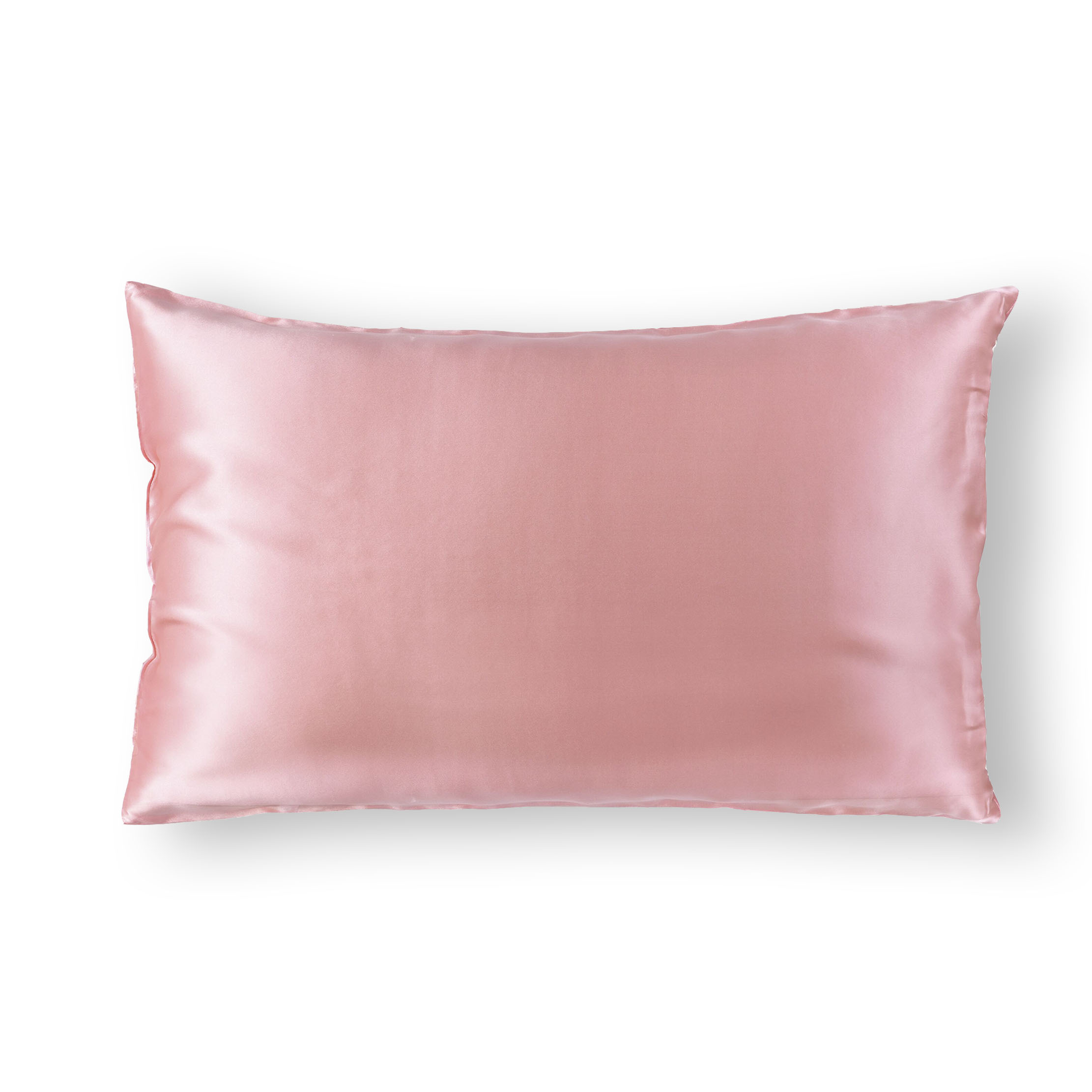 Royal Comfort Pure Silk Pillow Case 100 Mulberry Silk