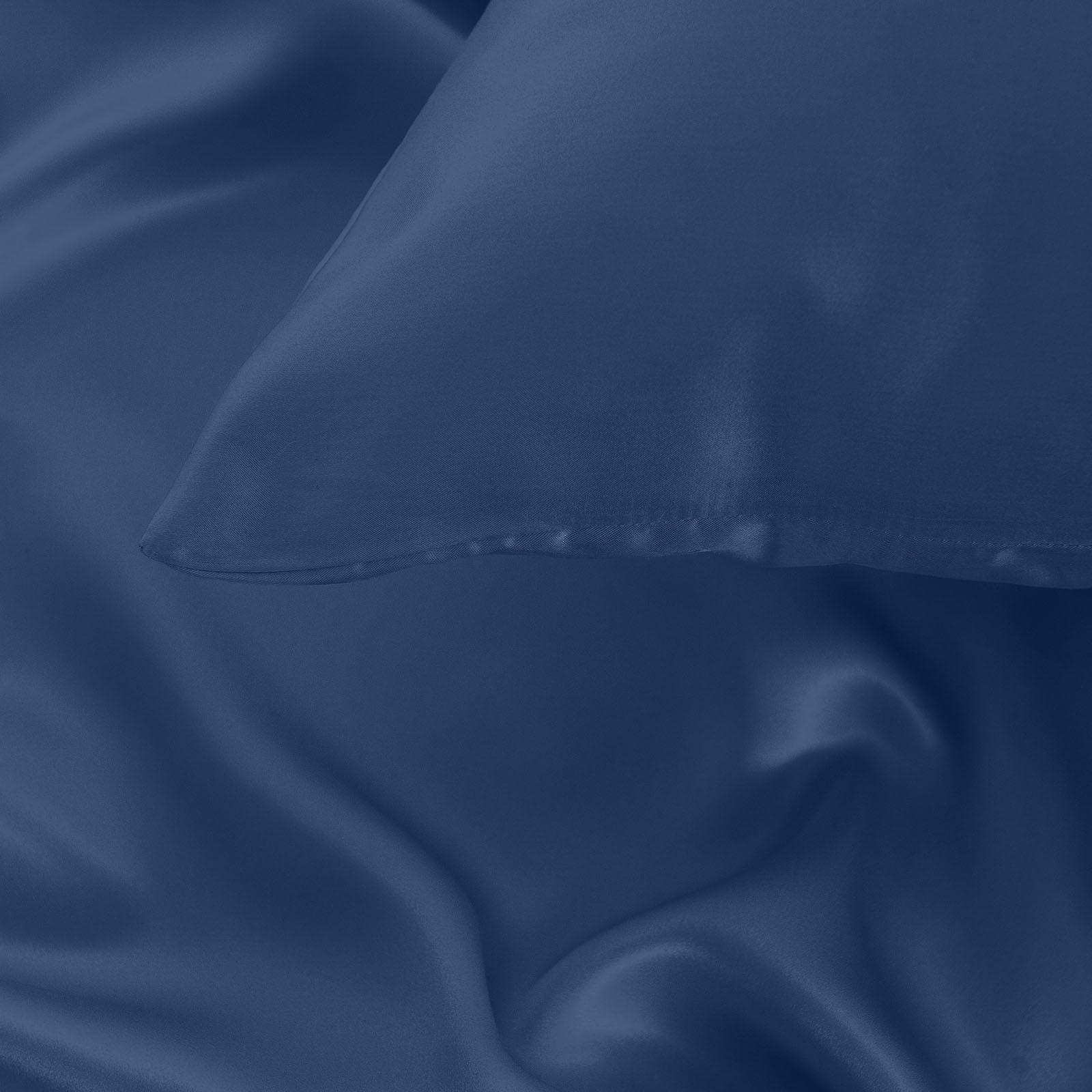 Royal Comfort Pure Silk Pillow Case 100 Mulberry Silk