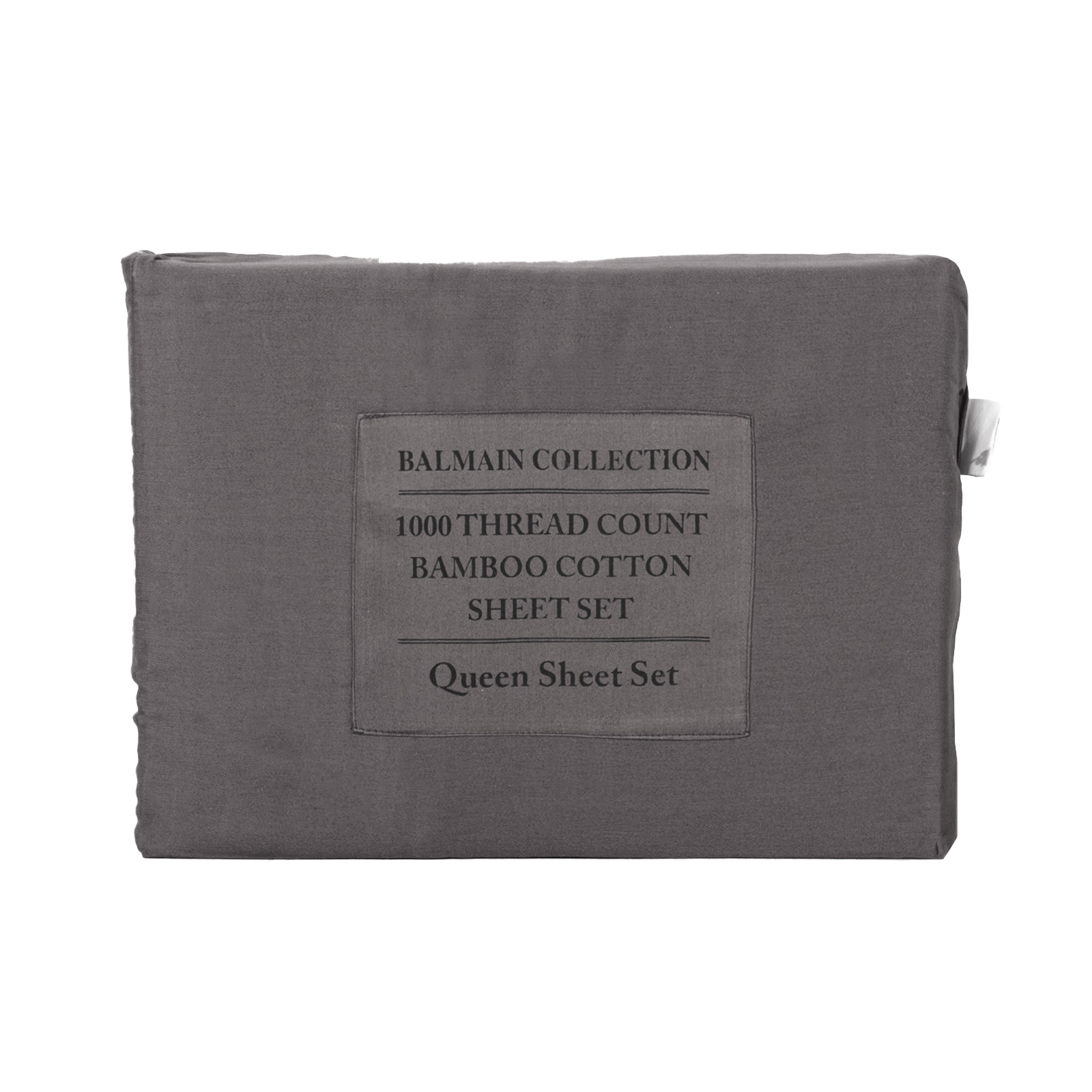 thumbnail 61 - Royal Comfort 1000TC Hotel Grade Bamboo Cotton Sheets Pillowcases Set Ultrasoft