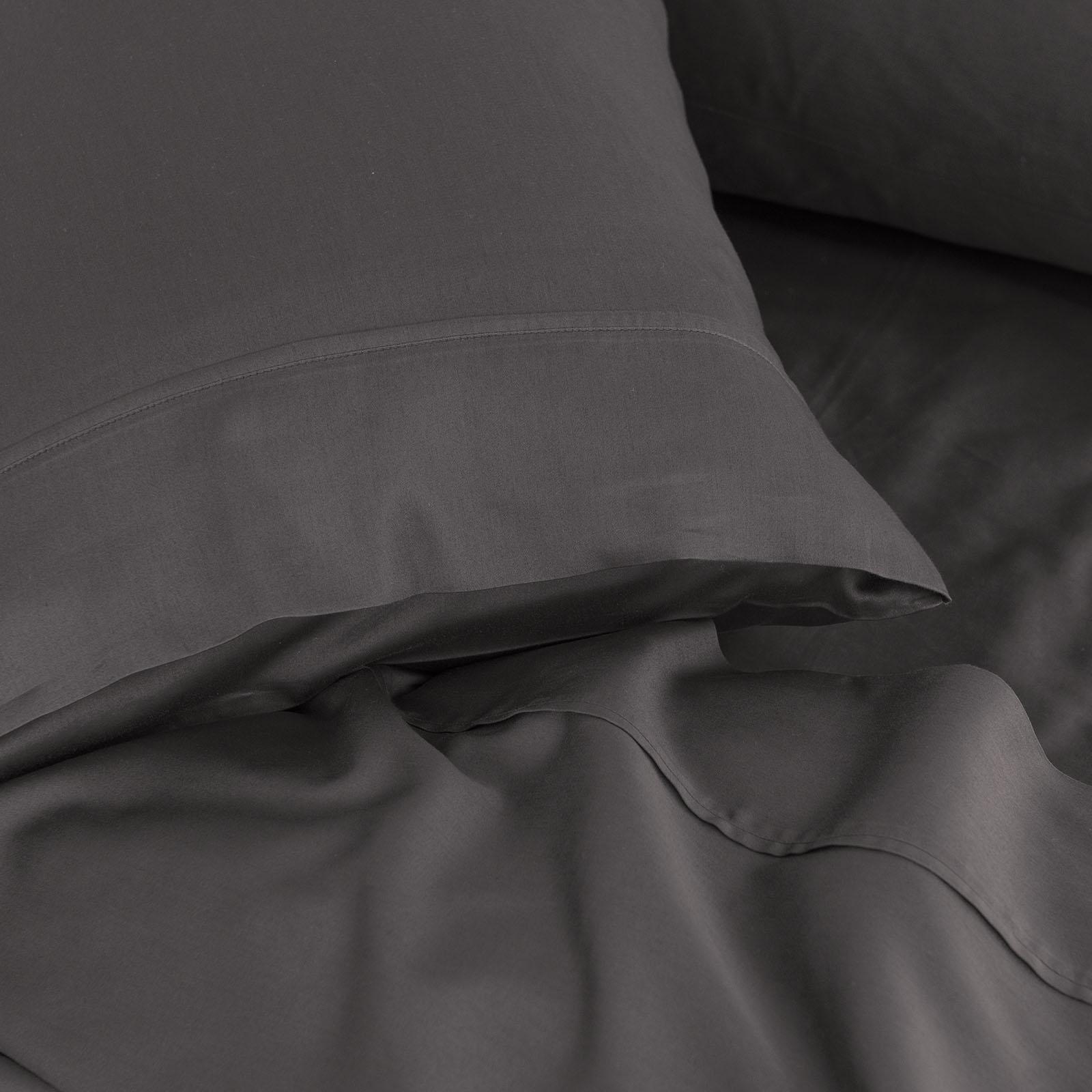 thumbnail 64 - Royal Comfort 1000TC Hotel Grade Bamboo Cotton Sheets Pillowcases Set Ultrasoft