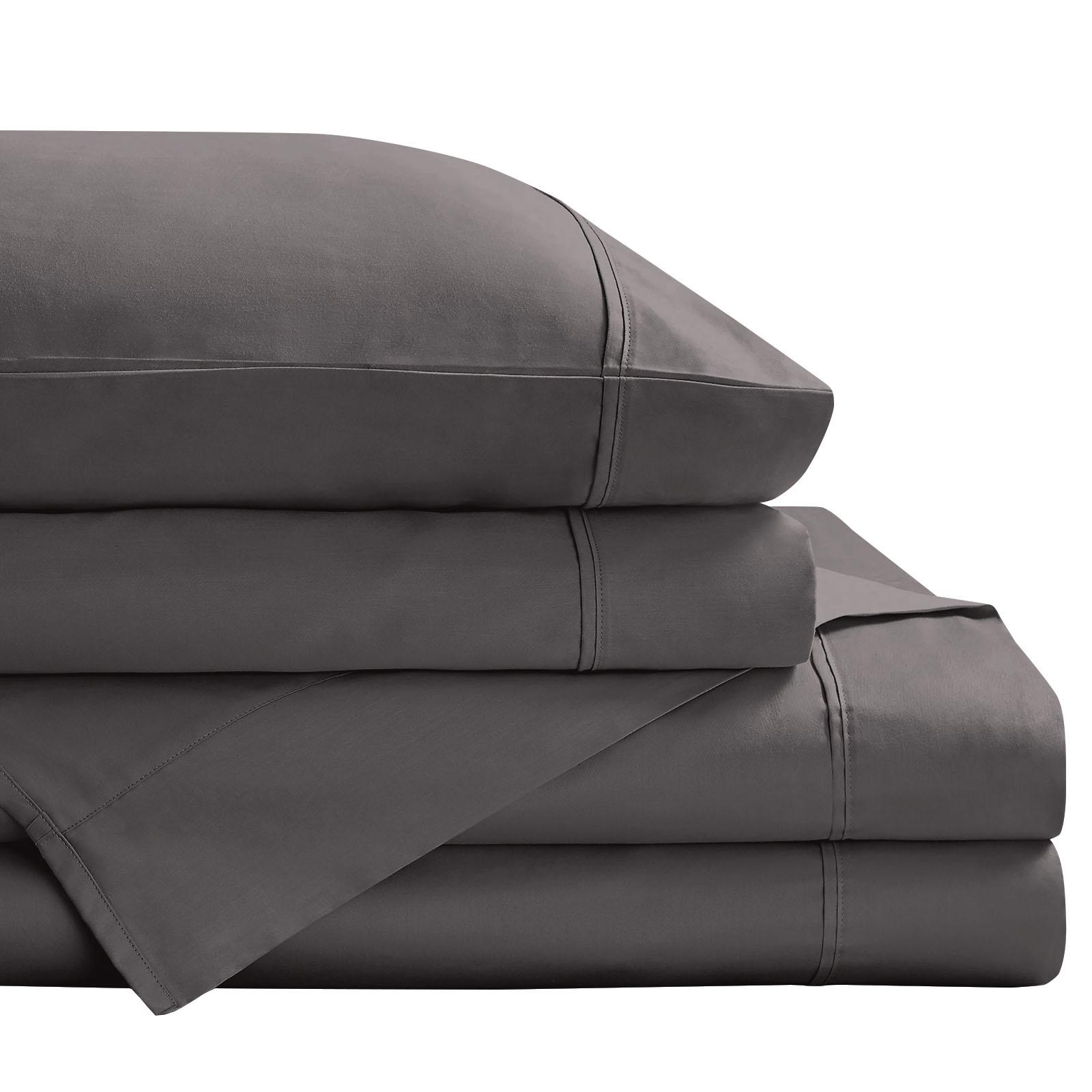 thumbnail 66 - Royal Comfort 1000TC Hotel Grade Bamboo Cotton Sheets Pillowcases Set Ultrasoft