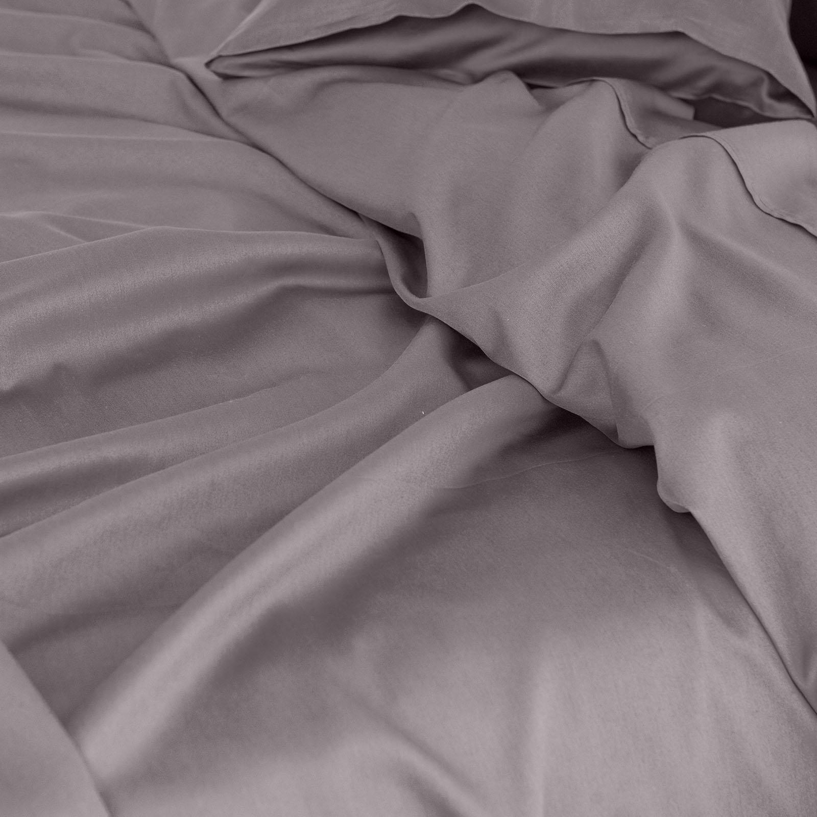 thumbnail 51 - Royal Comfort 1000TC Hotel Grade Bamboo Cotton Sheets Pillowcases Set Ultrasoft