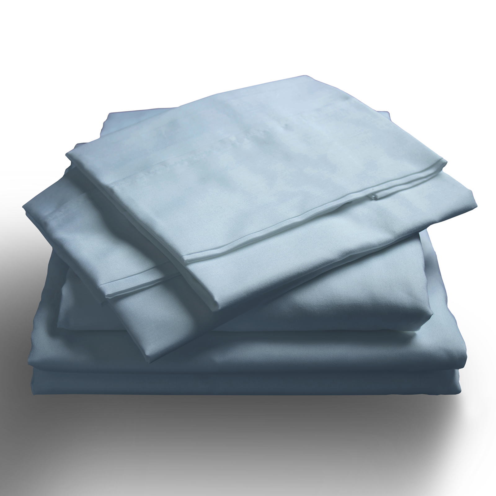 thumbnail 17 - Royal Comfort 1000TC Hotel Grade Bamboo Cotton Sheets Pillowcases Set Ultrasoft