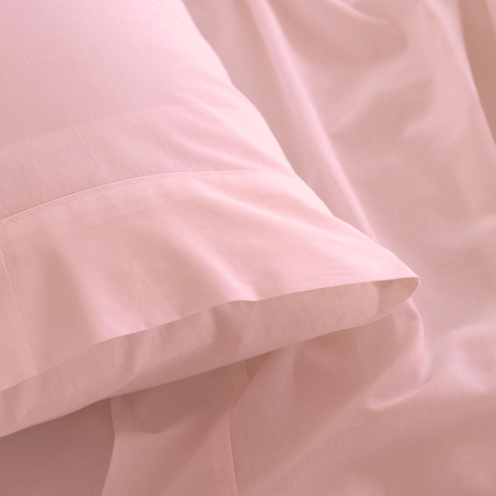 thumbnail 22 - Royal Comfort 1000TC Hotel Grade Bamboo Cotton Sheets Pillowcases Set Ultrasoft