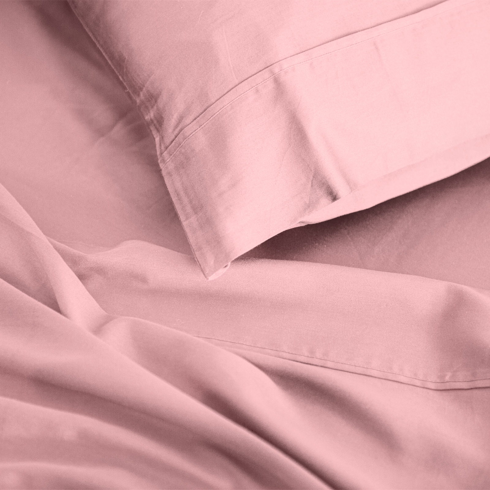 thumbnail 23 - Royal Comfort 1000TC Hotel Grade Bamboo Cotton Sheets Pillowcases Set Ultrasoft