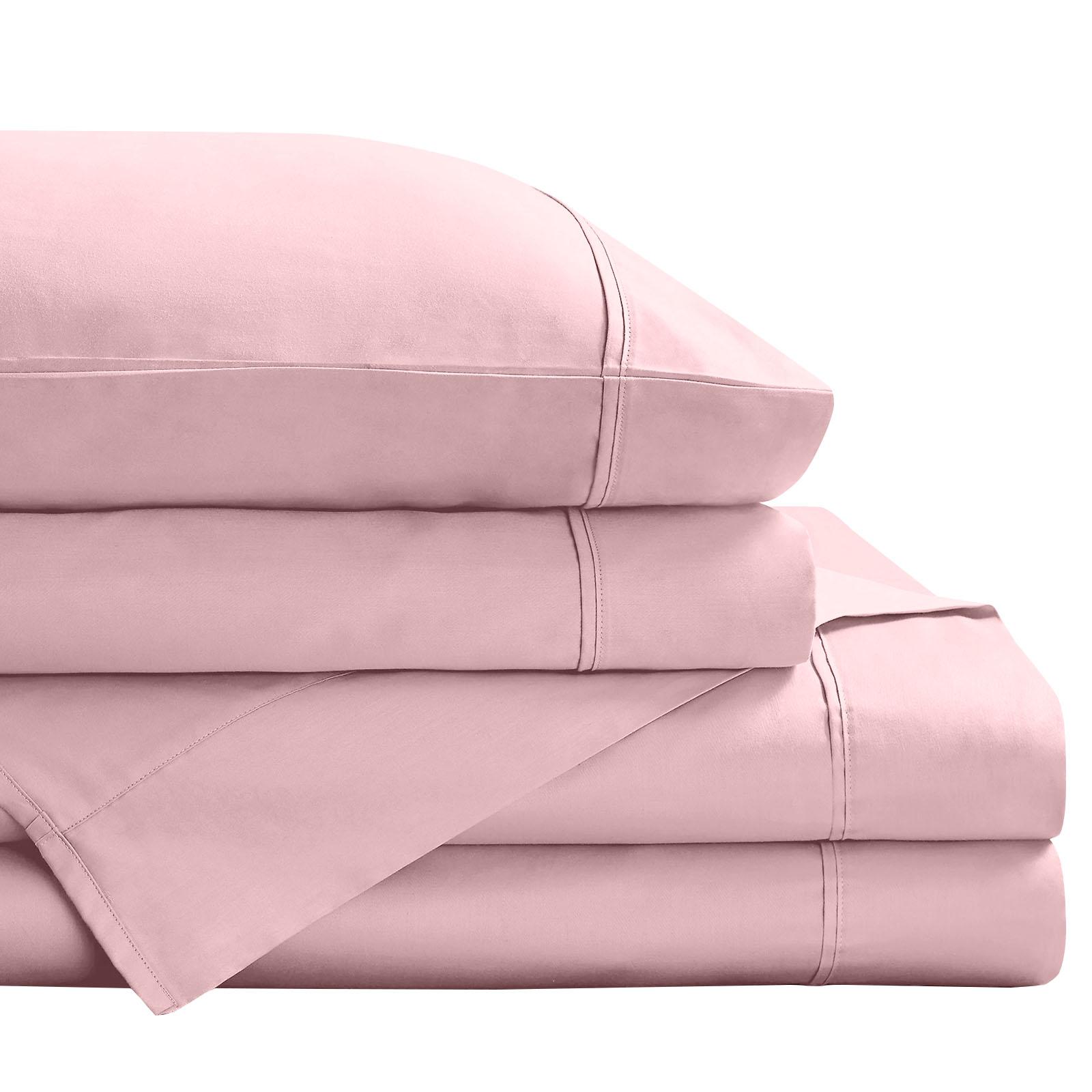 thumbnail 24 - Royal Comfort 1000TC Hotel Grade Bamboo Cotton Sheets Pillowcases Set Ultrasoft