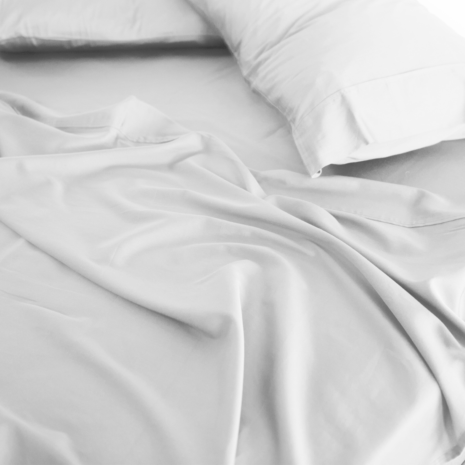 thumbnail 77 - Royal Comfort 1000TC Hotel Grade Bamboo Cotton Sheets Pillowcases Set Ultrasoft