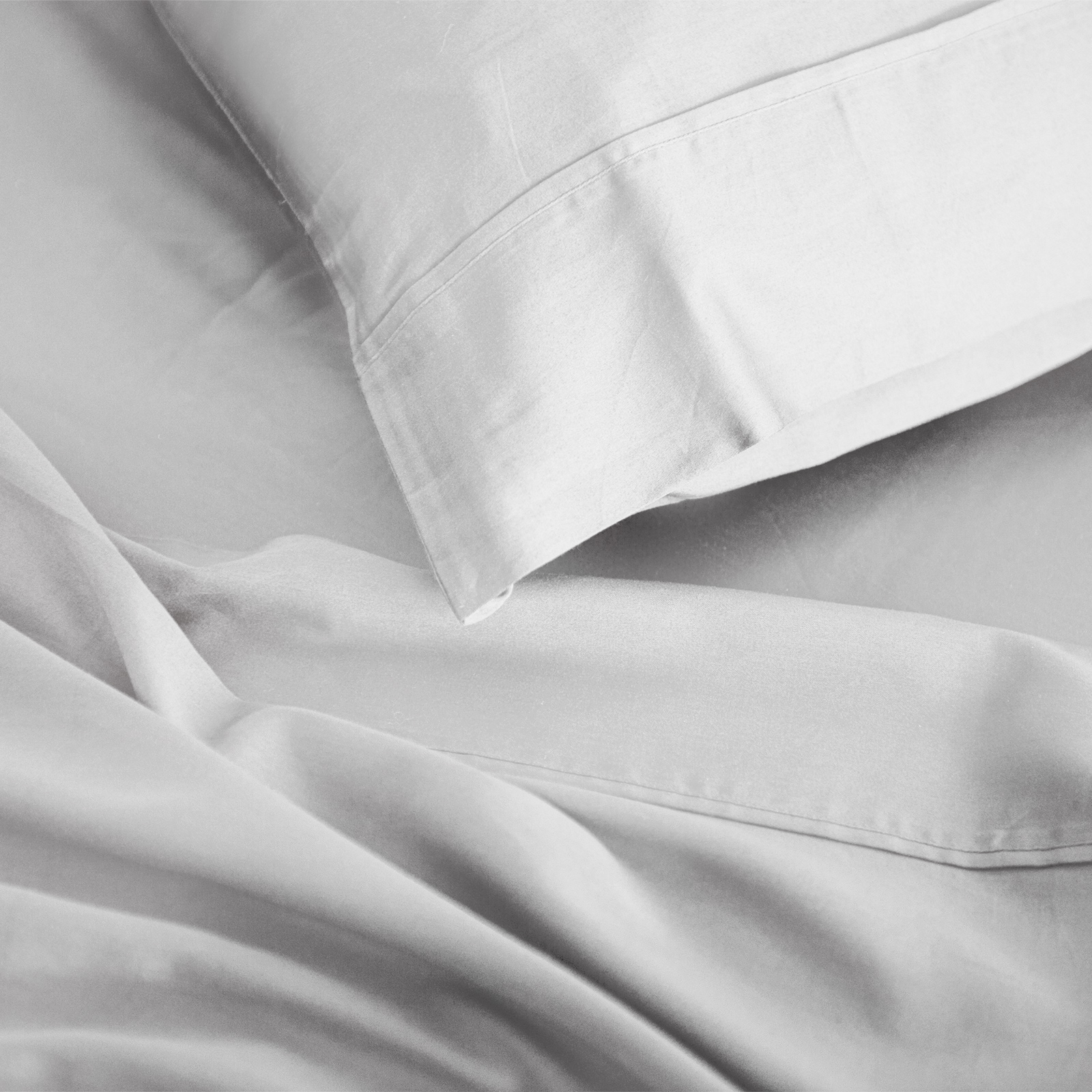 thumbnail 78 - Royal Comfort 1000TC Hotel Grade Bamboo Cotton Sheets Pillowcases Set Ultrasoft