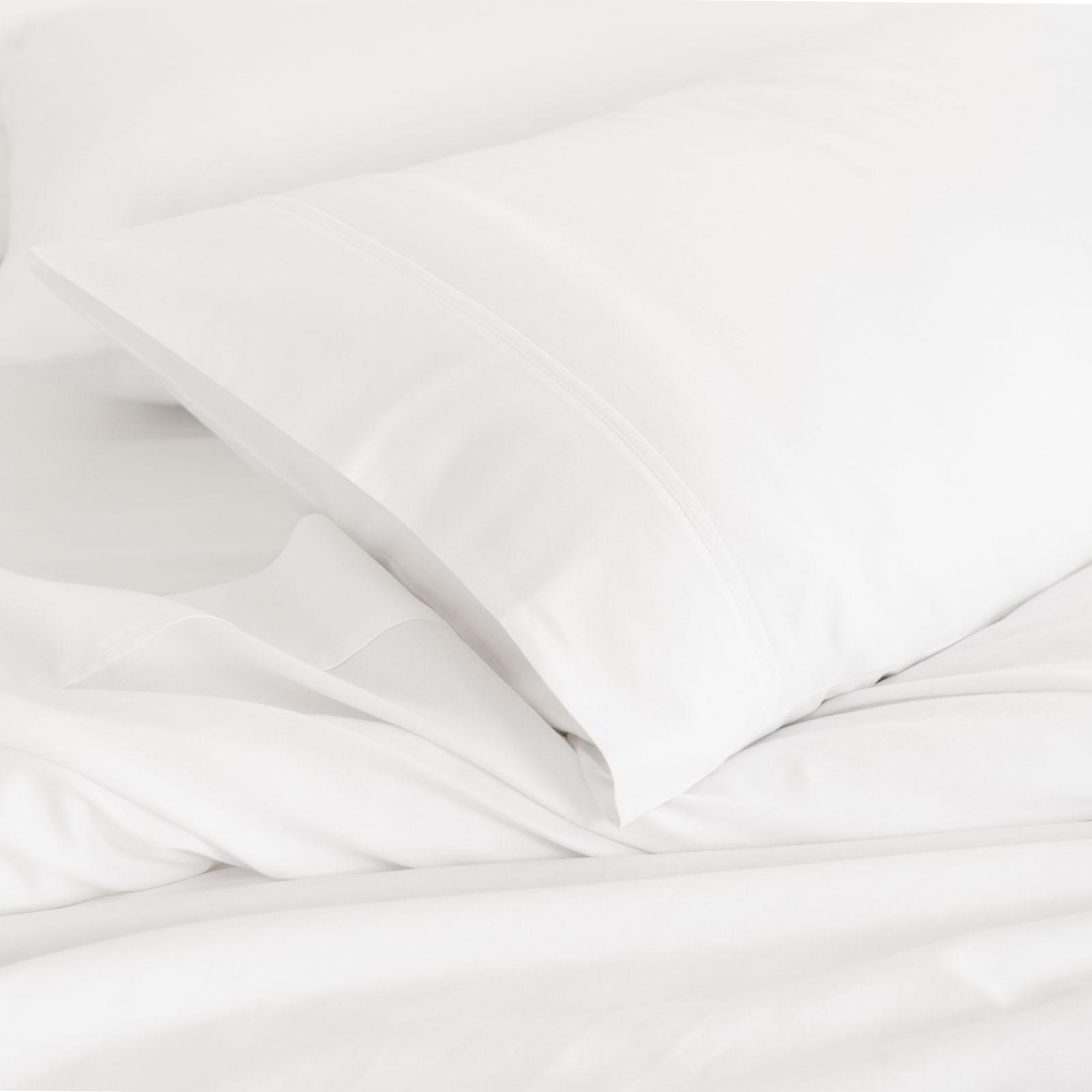 thumbnail 79 - Royal Comfort 1000TC Hotel Grade Bamboo Cotton Sheets Pillowcases Set Ultrasoft