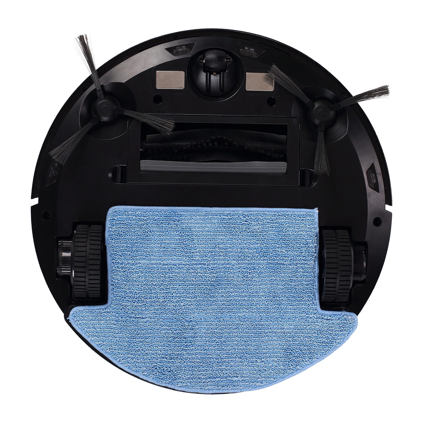 thumbnail 13 - MyGenie WI-FI GMAX Robotic Vacuum Cleaner Mop App Control Dry & Wet Auto Robot