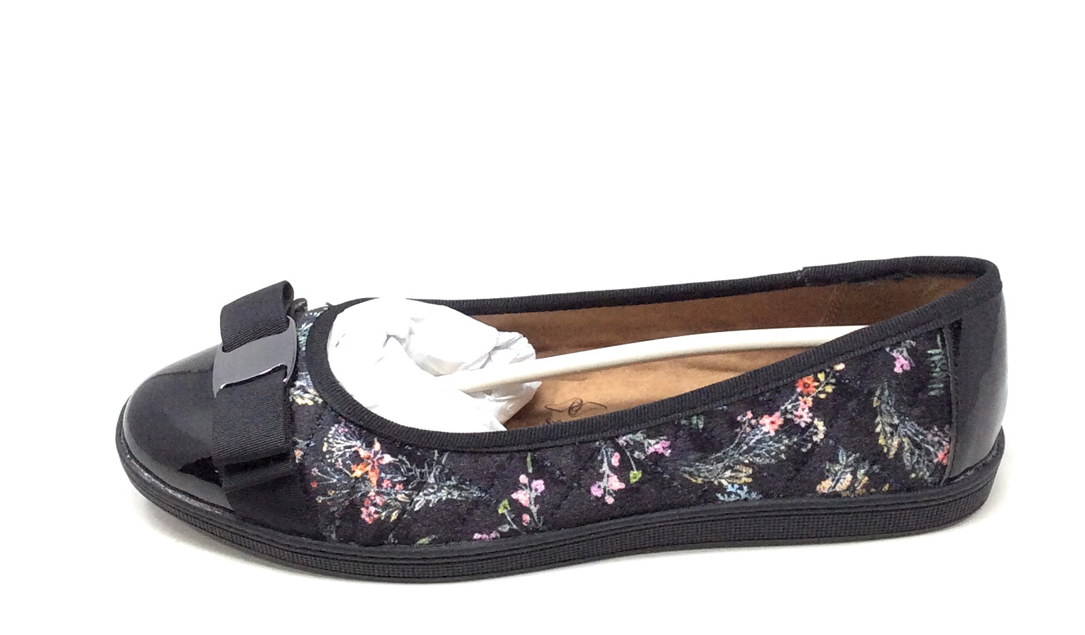 Soft Style by Hush Puppies Womens Faeth Ballet Flat