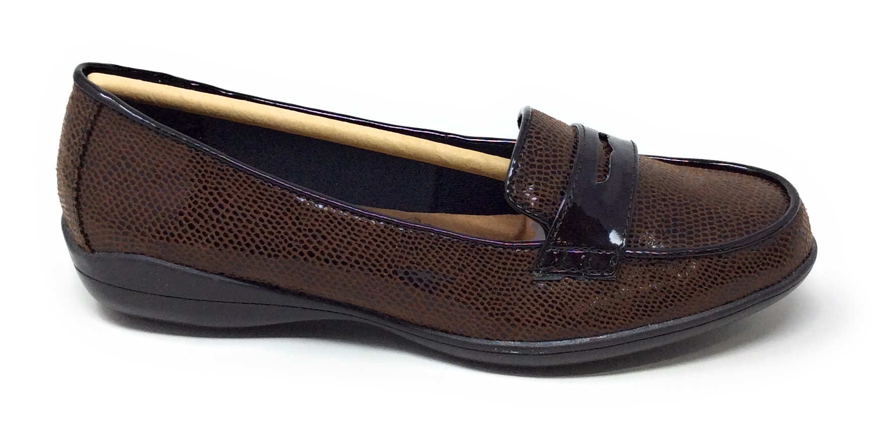 Soft Style Womens Daly Loafer