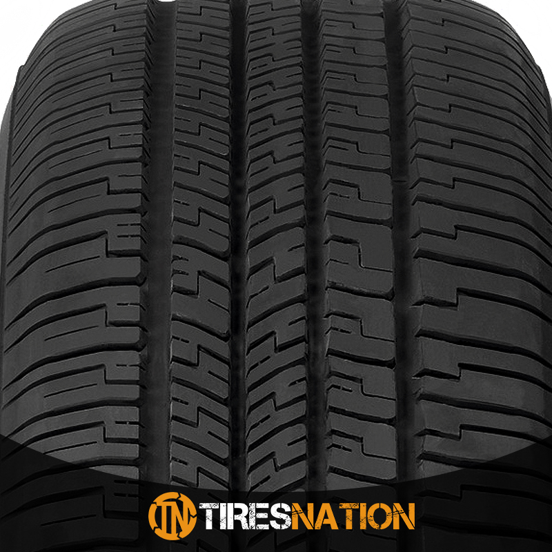 2 New 205 55 16 Goodyear Eagle RS-A Tires