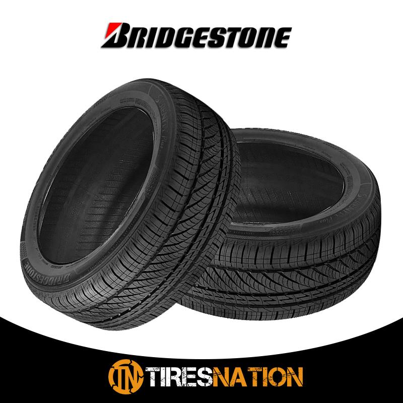 Bridgestone Turanza Serenity Plus >> Details About 2 New Bridgestone Turanza Serenity Plus 245 50 17 99v Grand Touring Tire