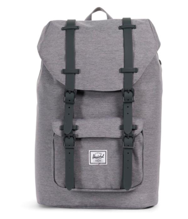 88d2408725f Herschel Supply Co. - Little America Mid-Volume Backpack