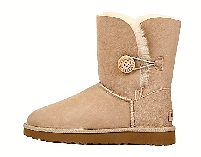 ugg women s bailey button ii boots sand sale ebay rh ebay com womens bailey button triplet uggs on sale
