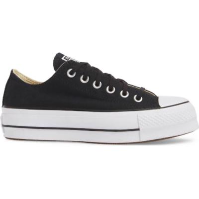 3942eacb938 Converse Women Chuck Taylor All Star Lift Platform Shoes