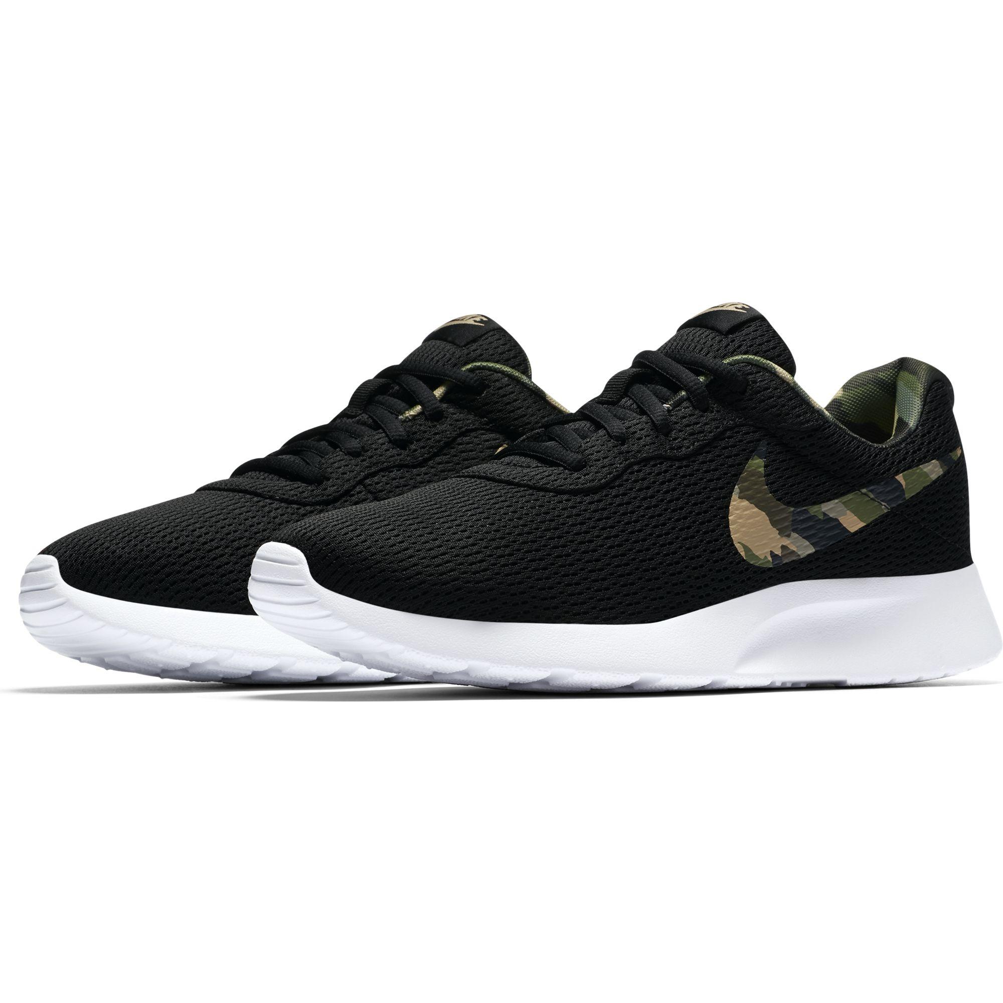 Detalles acerca de Para hombres Nike Tanjun Premium Zapatillas, SetaNegro mostrar título original