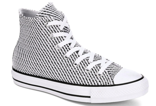 fcabd2796b36e3 Converse Women Chuck Taylor All Star Hi Wonderland Sneakers