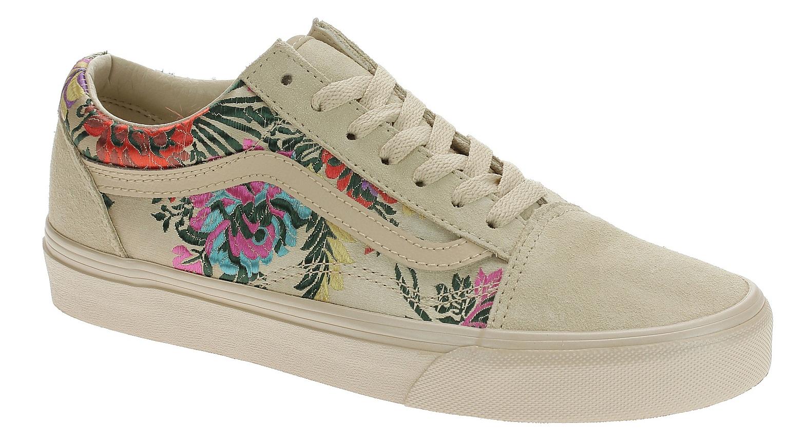 776641564e Vans Unisex Old Skool Sneakers