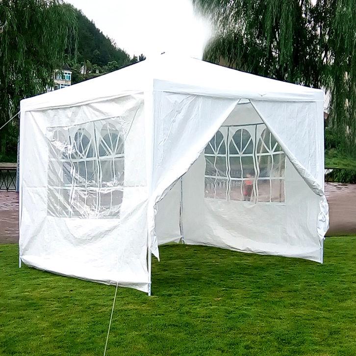 MCombo Festzelt Partyzelt 3x3 3x6 3x9m Gartenzelt Pavillon Bierzelt ...