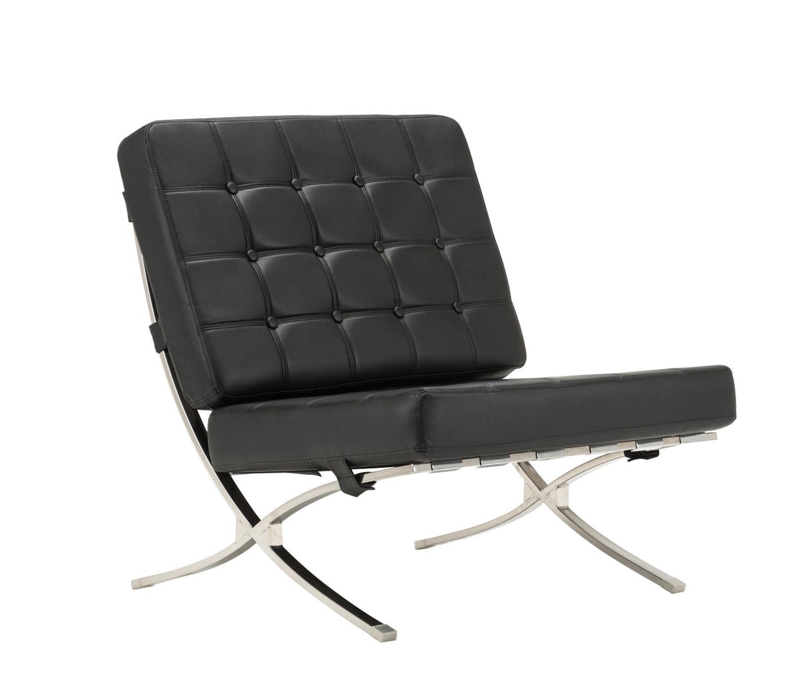 Mcombo sessel relaxsessel liegestuhl modern lounge stuhl for Relaxsessel leder modern