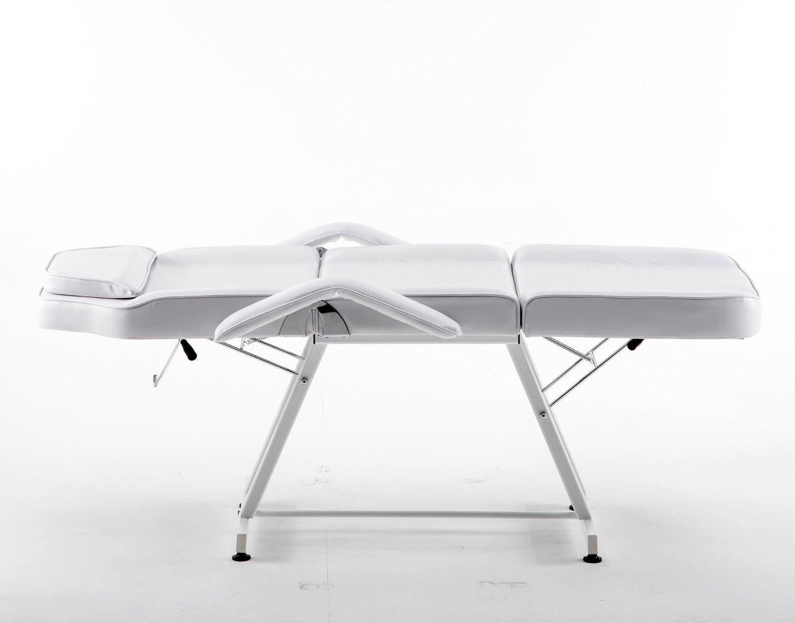 Barberpub-Kosmetikliege-Therapieliege-Massageliege-Tattooliege-Kosmetikstuhl