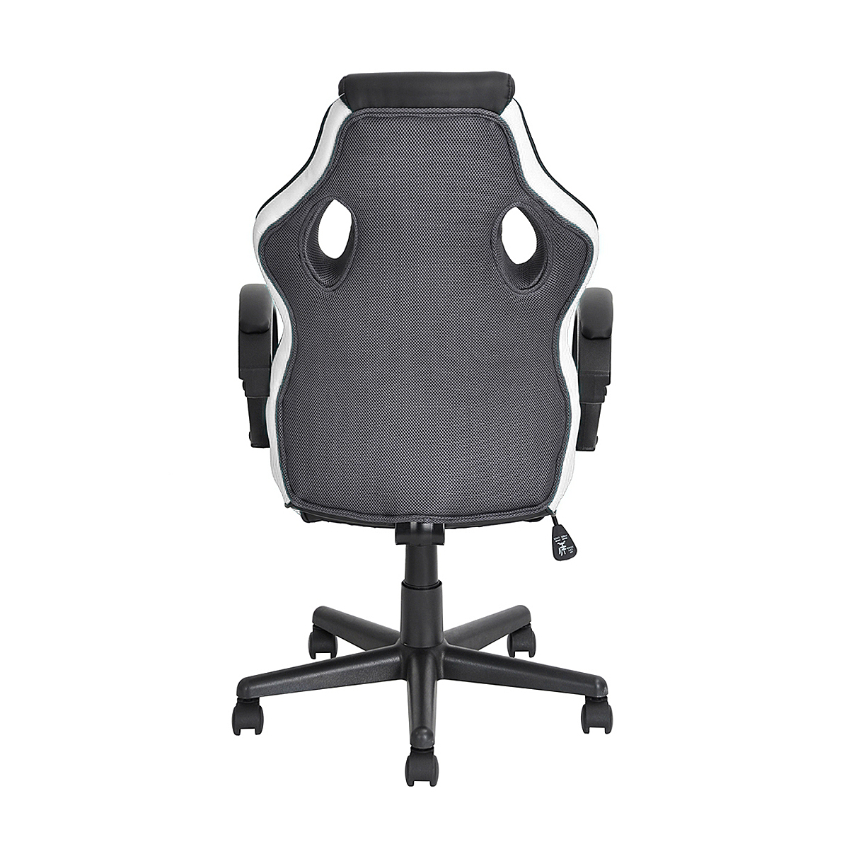 thumbnail 36 - Gaming Racing Chair Office High Back Ergonomic Computer Desk Swivel PU Leather
