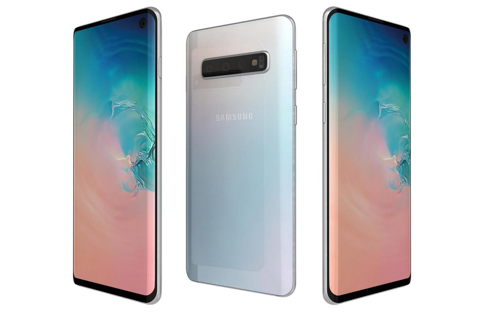 thumbnail 16 - Samsung Galaxy S10 128GB 512GB, Unlocked AT&T Verizon TMO Sprint, All Colors (P)