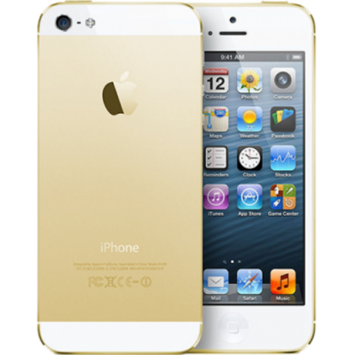 Apple-iPhone-5s-Unlocked-GSM-Unlocked-AT-amp-T-Verizon-T-Mobile-A1533 thumbnail 10